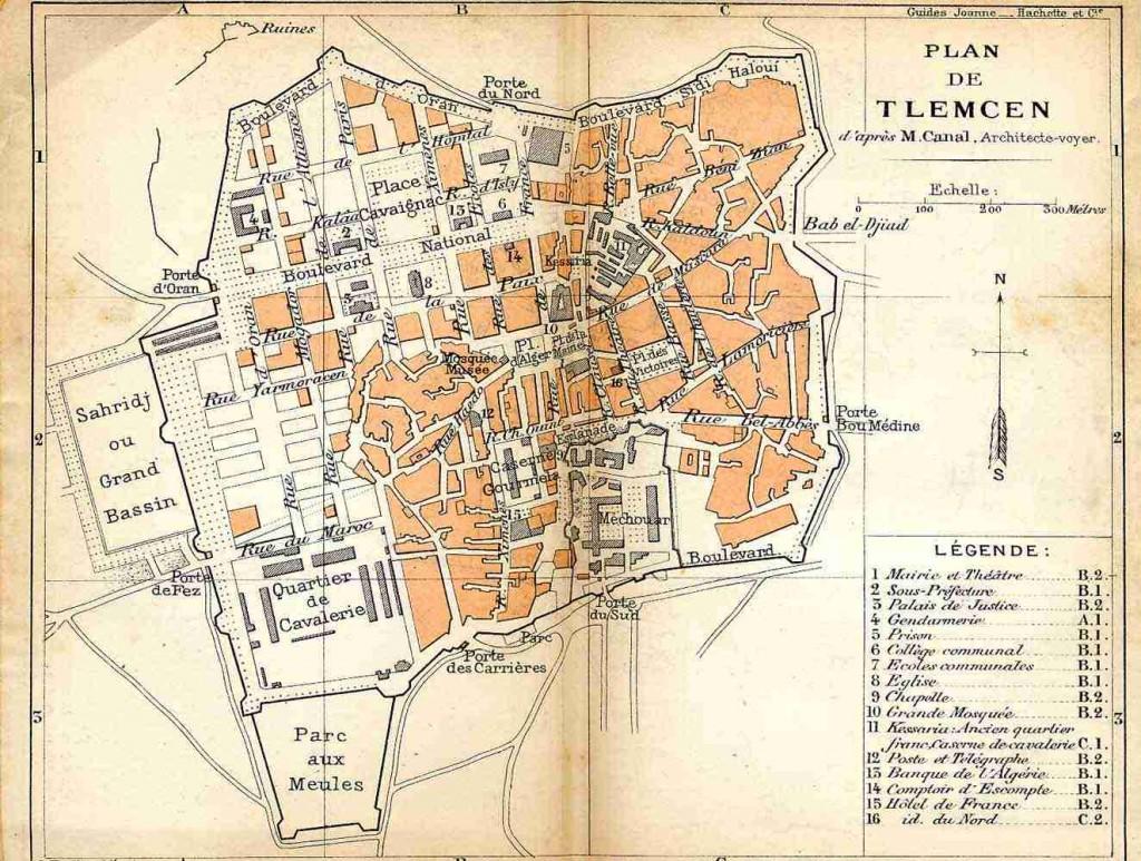 183 plan de tlemcen en 1903 1024x773
