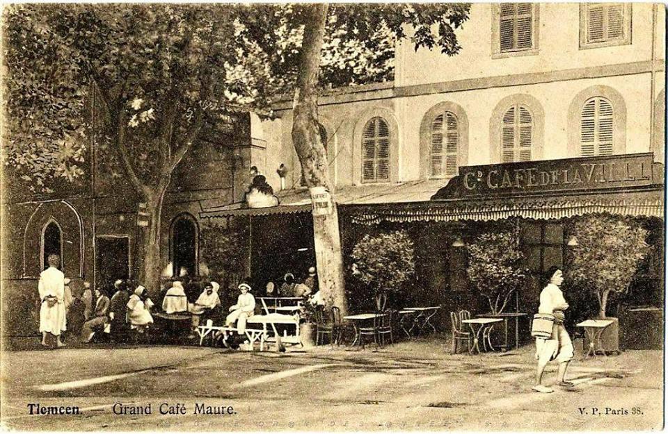 Cafe nadjah 1