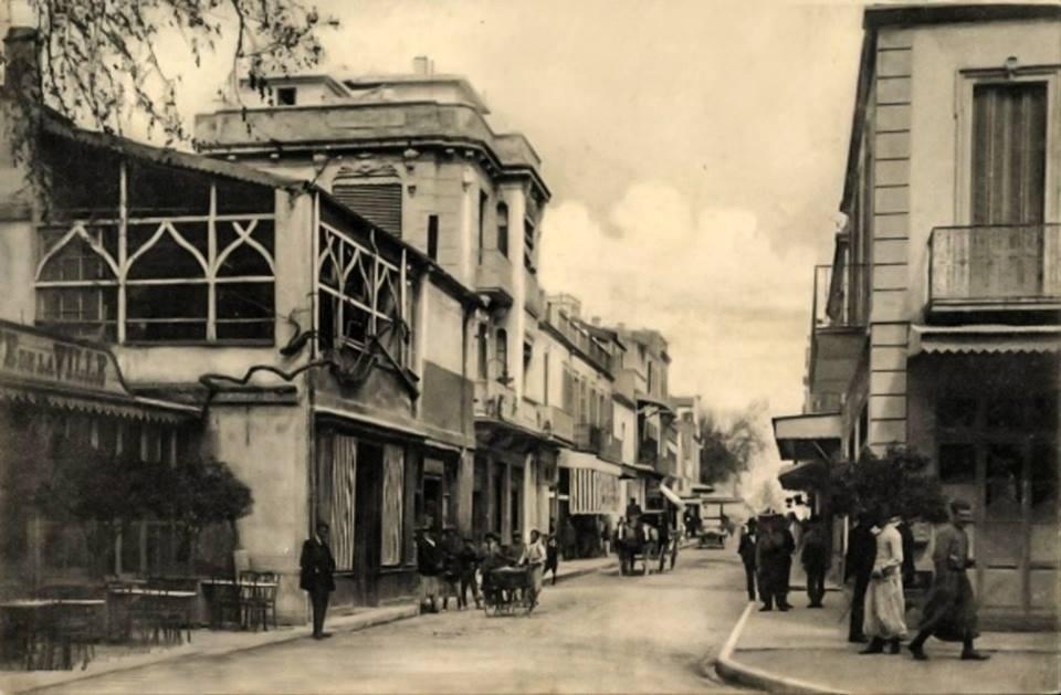 Rue de france 1