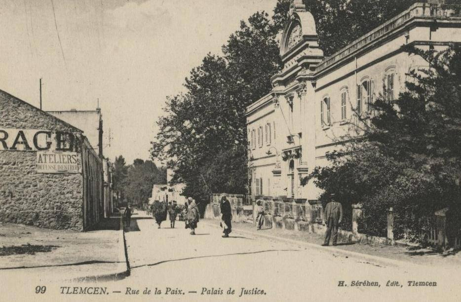 Rue de la paix 1