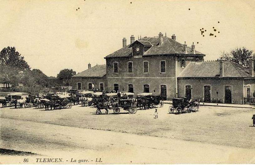 gare 3 164