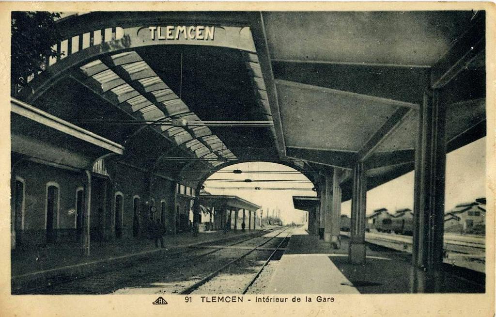 Tlemcen